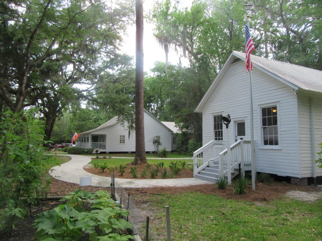 Walter Jones Historical Park