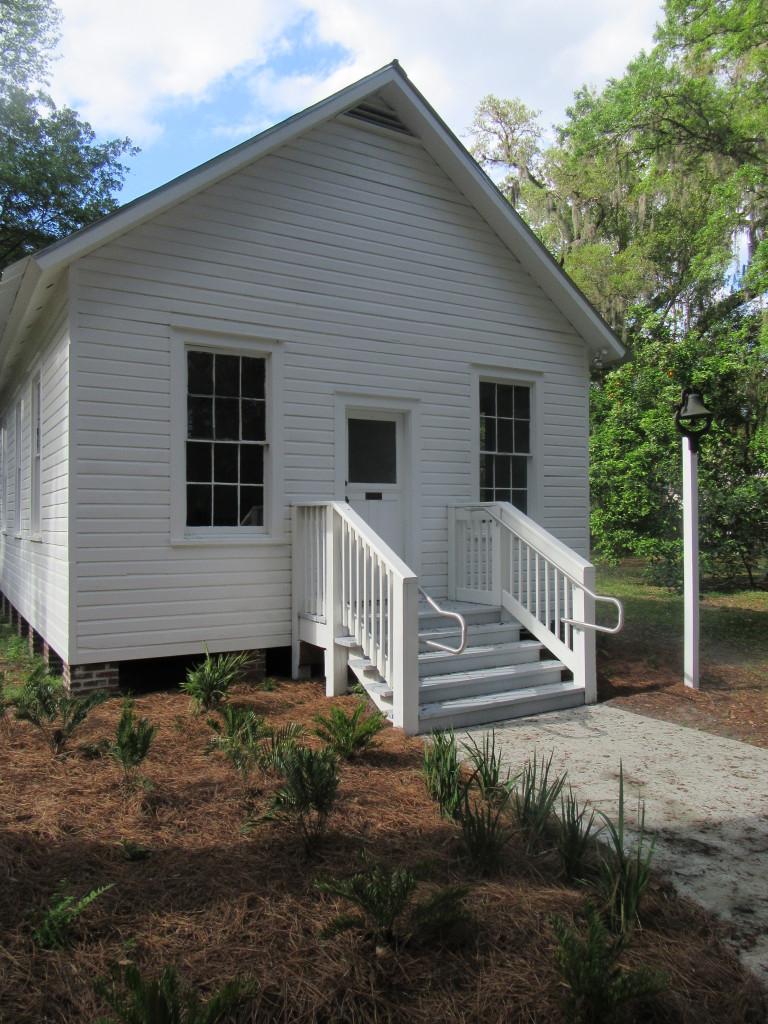 Schoolhouse 3.16#2