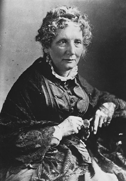 Harriet Beecher Stowe 2